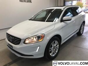 2015 Volvo XC60 3.2 AWD A Premier BLIS*AWD*CUIR*TOIT PANORAMIQUE
