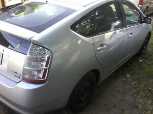 2007 Toyota Prius 4dr Loaded Runs/Drives Excellent!!! 1`Owner!!!