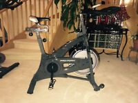 Proform 590 SPX Spin Bike. $350 obo. Text or email only