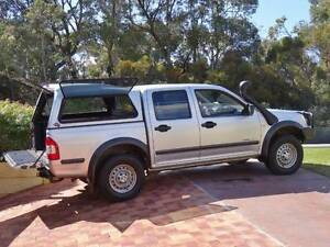 2005 Holden Rodeo Ute Duncraig Joondalup Area Preview
