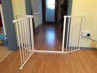Safety gate babydan