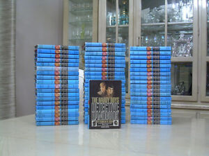 Hardy Boys - Complete Hardcover Set