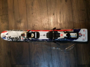 Kids - Children Rossignol Skis 67 cm - Brand new, never used