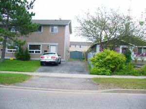Spacious & Bright 3 Bdrm – 2 Storey Corefloor Semi Detached Home