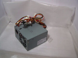 Hp Bestec Atx0300d5wc 300w ATX Power Supply 5188-2625