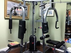 Home Gym -Xpress Pro Strength Training System by Body Craft