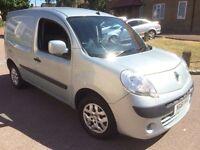 Renault Kangoo 1.5dCi Sport ML19 dCi 85 Van | Alloy Wheels,AC,SatNav |