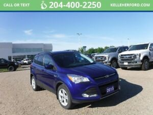 2015 Ford Escape SEAWD Htd Seats MyFord Touch