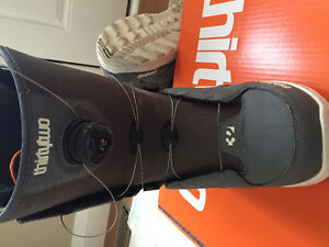 Men's Thirty Two Boots - size 12, excellent condition London Ontario image 4