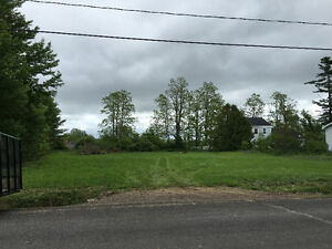 Land in Village of Gagetown for sale 25,000 obo