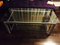 Structube coffee table/tables de salon