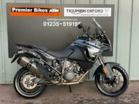 KTM 1290 ADVENTURE S TOURING COMMUTING MOTORCYCLE