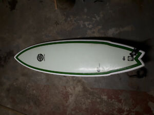 "6'3"" Santa Cruz surfboard $600.00 OBO"