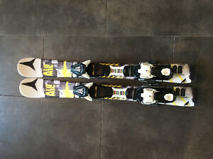 Atomic Vantage Jr skis 80 cm