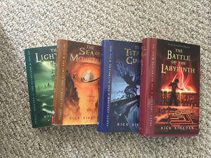 Various Young Adult Books and Several Series for Sale Kitchener / Waterloo Kitchener Area image 4
