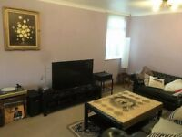 double rooms available in a house share NN3