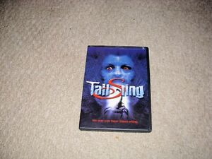 THRILLER DVDS SET FOR SALE!