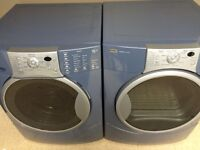 KENMORE HE4t Laveuse Secheuse Frontale Frontload Washer Dryer