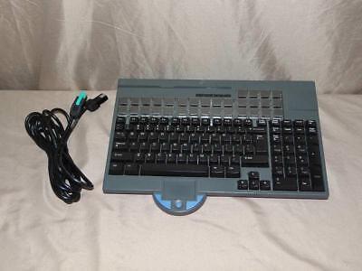 Ibm Canpos2 Pos System Keyboard 7431133 7431171 50y7021