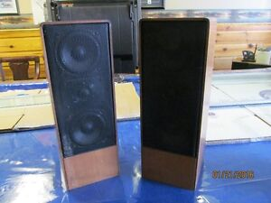 Stereo Speakers - Low Profile