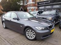 BMW 320 2.0TD 2005D SE, FULL SERVICE HISTORY, LONG MOT, HPI CLEAR