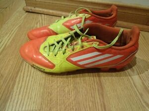 Addidas Soccer Cleats size 8.5