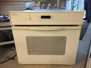 Jenn-Air Wall Oven for Sale