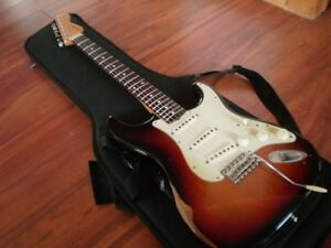 Fender Stratocaster Road Worn '60