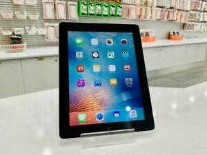 iPad 2 16GB wifi black good condition warranty tax invoice Surfers Paradise Gold Coast City Preview