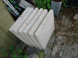Brick Piller coppings