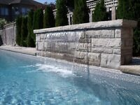 Swimming Pool Conctruction and Maintenance