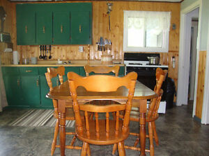 Cabin For Sale Gambo \Pond