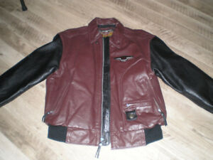 harley 95th anniversary coat