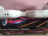 Electronic Smart Balance Wheel Hover Board