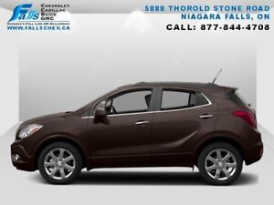 "2014 Buick Encore Convenience  REARCAM,ONE OWNER,18""ALLOYS,POWER"