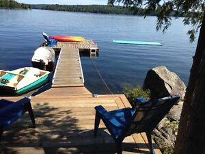 Drag Lake Haliburton, Cottage for rent