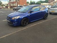 Ford Focus ST3 Mountune MP260 - Massive Spec - not VXR s3 RS gti