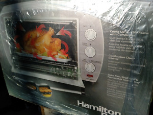 Hamilton-beach Convection Oven