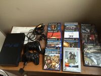 Original Playstation 2 bundle