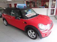 Mini Mini Clubman 1.6TD ( 110bhp ) Cooper D