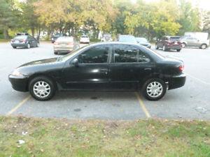 """2003 Chevrolet Cavalier Rare Model ;,o)"""""""