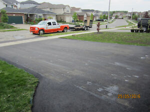 Paving Contractors: Parking lots, driveways and more in asphalt Cambridge Kitchener Area image 4