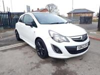63 2013 Vauxhall Corsa 1.3CDTi 16v ( 75ps ) ( a/c ) ecoFLEX 2014 Limited Edition