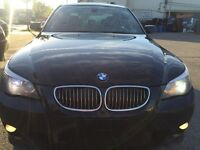2010 BMW 535xi, 4x4, M package