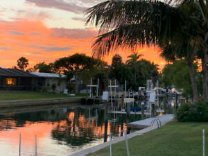 Anna Maria Island Vacation Home, Pool, Dock, Gulf Boat Access!