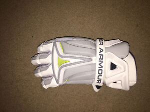 Lacrosse Gloves - brand new limited edition