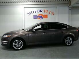 2014 FORD MONDEO TITANIUM X BUSINESS EDITION TDCI HATCHBACK DIESEL