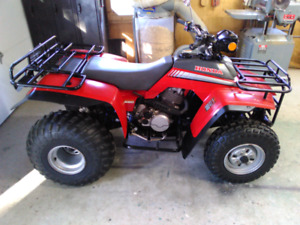 Honda Fourtrax TRX 250