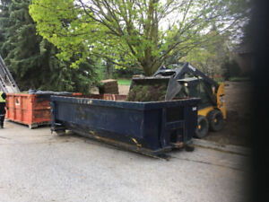 BOBCAT WITH OPERATOR FOR HIRE
