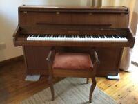 Piano Bentley compact